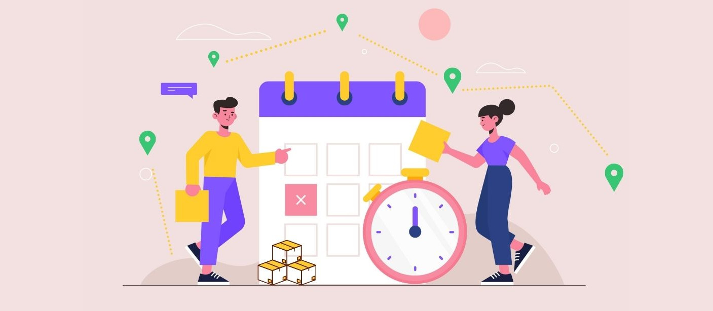 8 Ways Delivery Scheduling Software Benefits Small Business