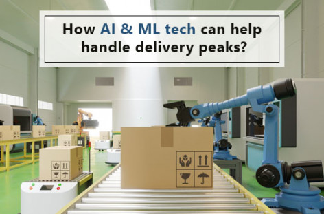 AI Last-Mile Delivery solutions