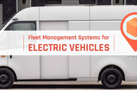 EV Fleet Management Software