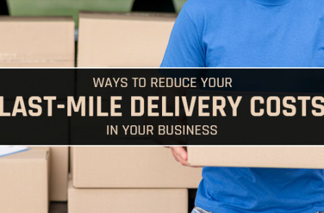 last mile delivery cost