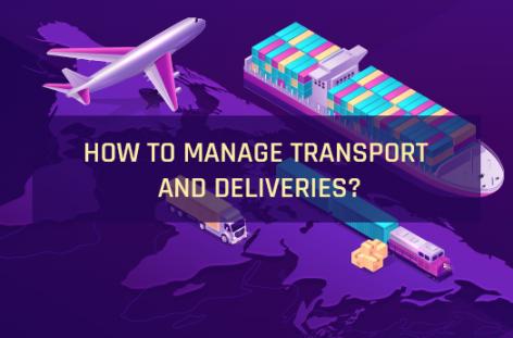 Logistics Distribution