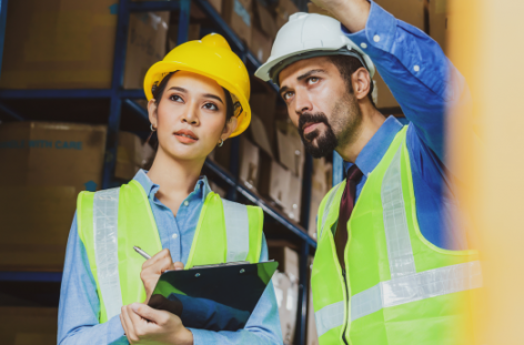 Logistics Management Functions