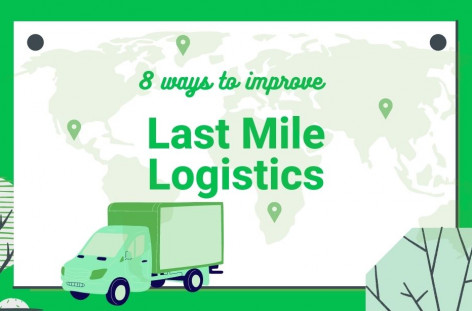 last mile logistics software