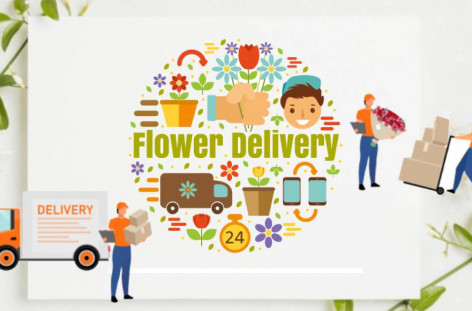 Florist Delivery Software