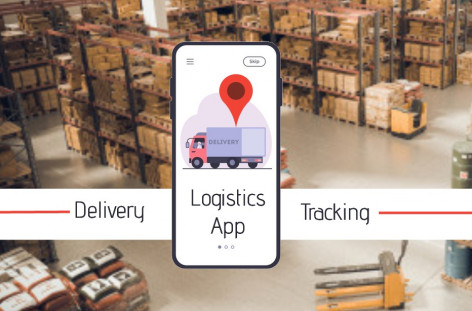 delivery tracking app